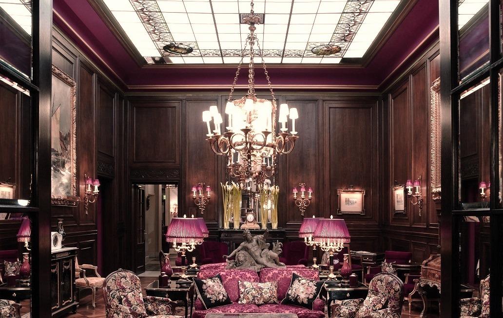 Design, Vienna, Austria, Architecture, Hotels