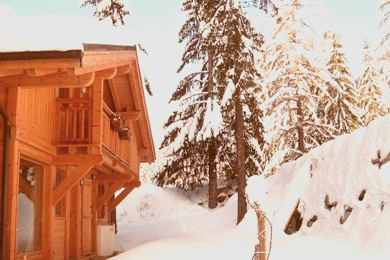 Marmotte Mountain Hideaway (1) - Argentiere, Chamonix Mont Blanc, France - A complete ski in - ski out ski holiday experience
