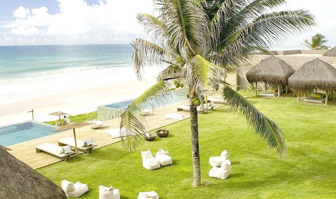 Eco, Resorts, Beach, Interiors, Spa