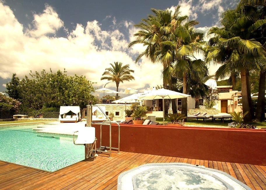 Hotels, Spain, Country Retreats, Ibiza, Rustic