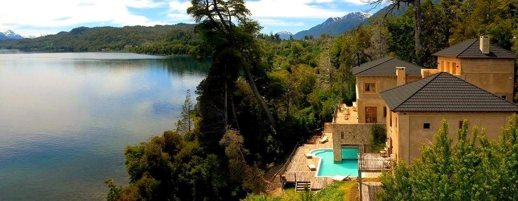 Design, Decor, Hotels, Argentina, Patagonia