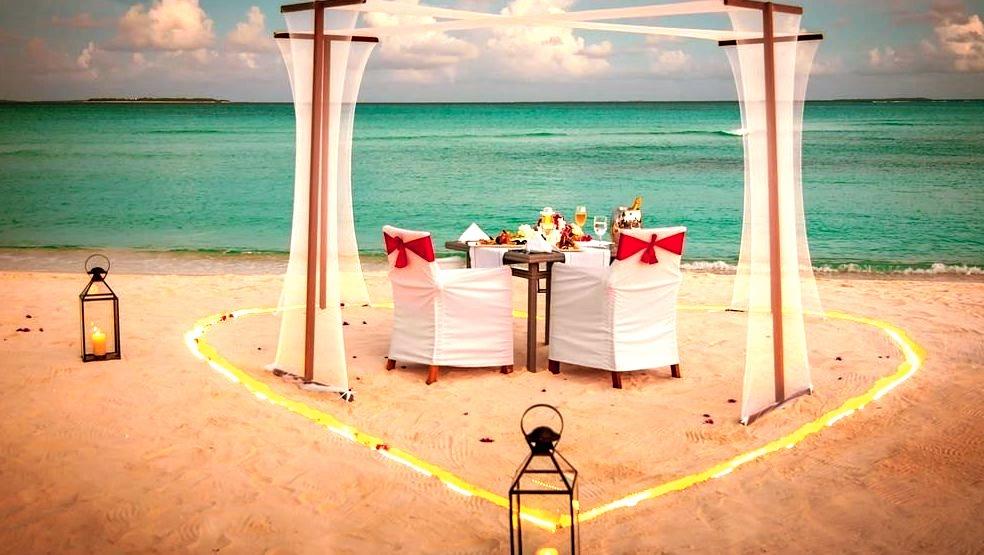 Hideaway Beach Resort & Spa - Maldives