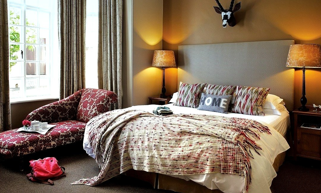 Decor, Interiors, Lodges, South Africa, Cape Town