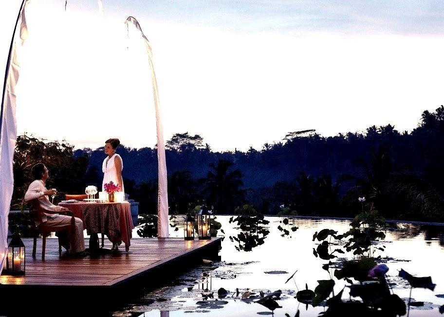 Four Seasons, Resorts, Design, Interiors, Indonesia