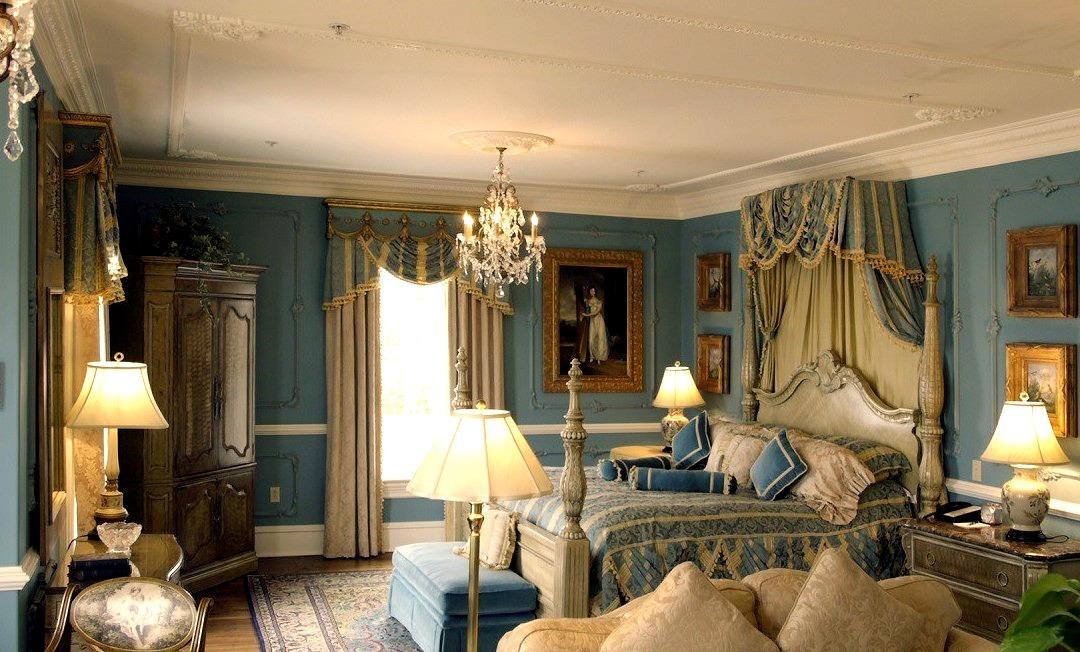 Usa, Ri, Newport, Old Charm, Boutique Hotels