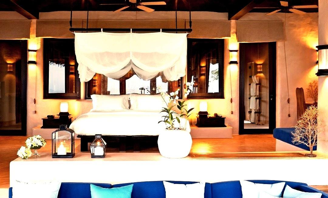 Resorts, Design, Phuket, Thailand, Islands
