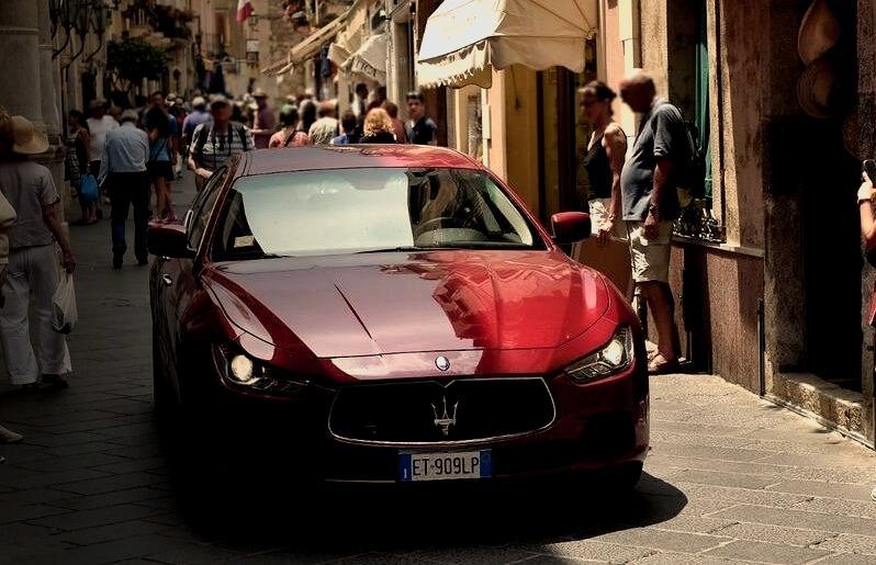 Expensive Car, Super Rich, Fancy Car, Fast Car, Billioanire
