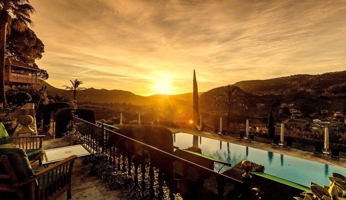 Boutique Hotels, Fincas, Mallorca, Country Retreats, Spain