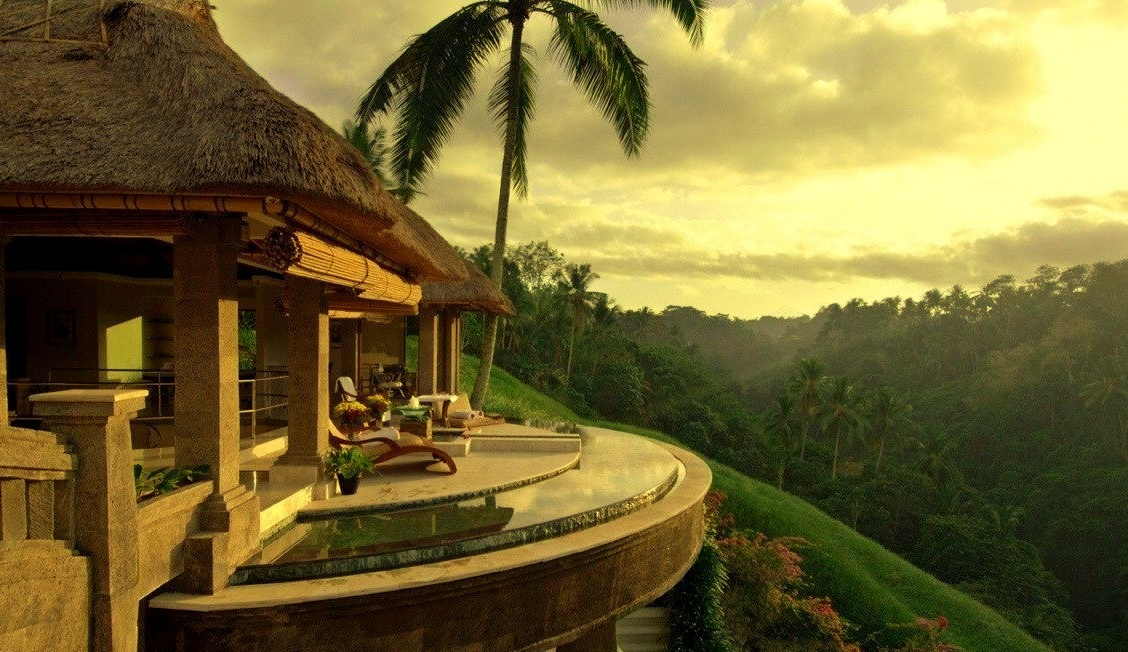 Home, Super Rich Life, Property, House, Mansion