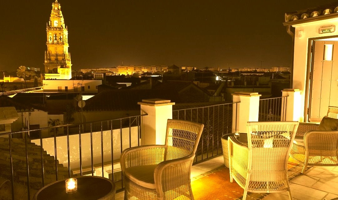 Cordoba, Boutique Hotels, Spain, Andalusia, Interior Design