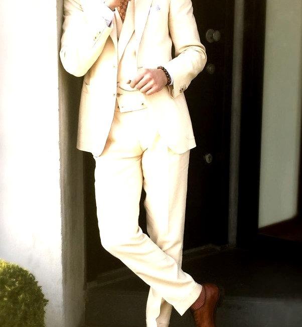 Stylish Men, Man Fashion, Modern Man, Summer Suit, Men With Style