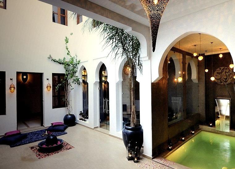 Top 10 Marrakech Riads