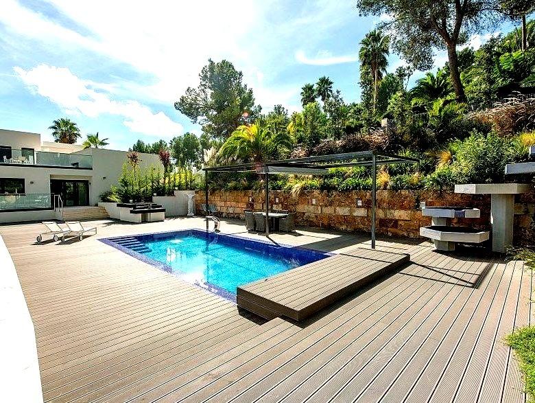 Newly Built Villa in Mallorca
