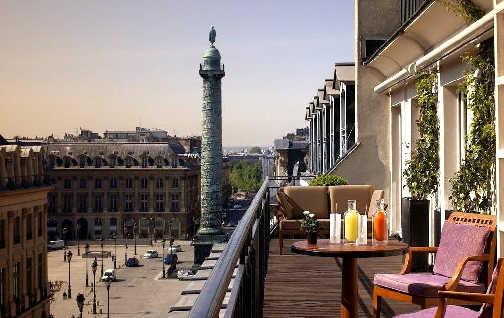 Park Hyatt Paris - Vendôme